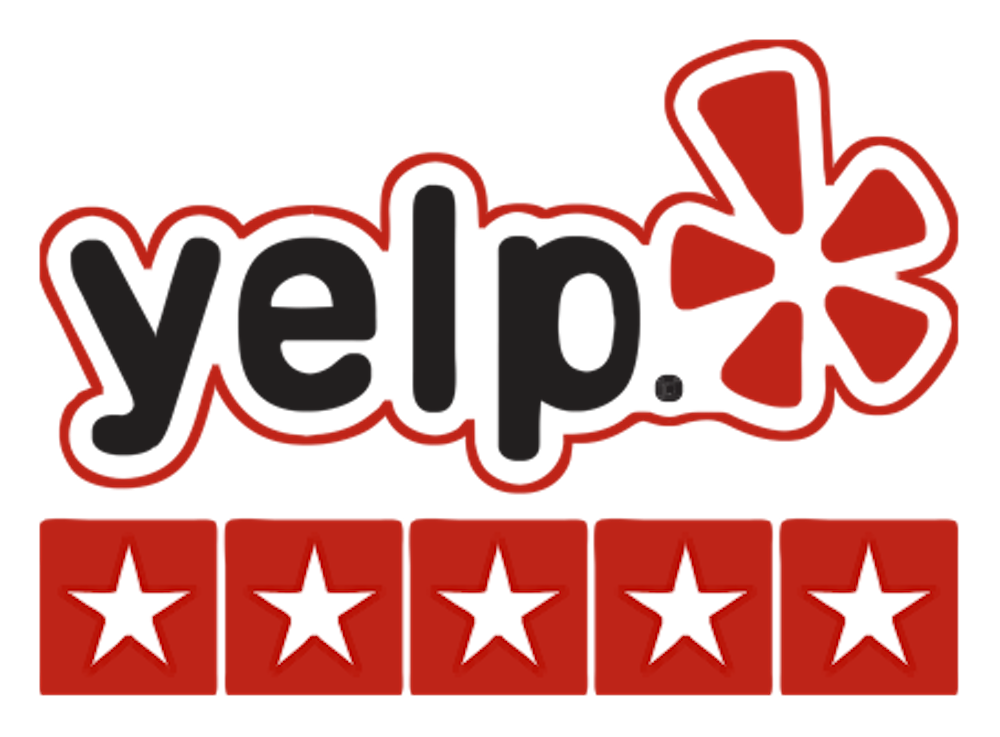 yelp 5 star rated water heater repair