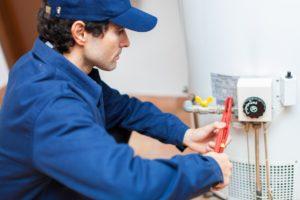 water heater problem, water heater repair