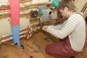 benefits of radiant heat, radiant heating system, water heater repair, water heater repair auburn, auburn california