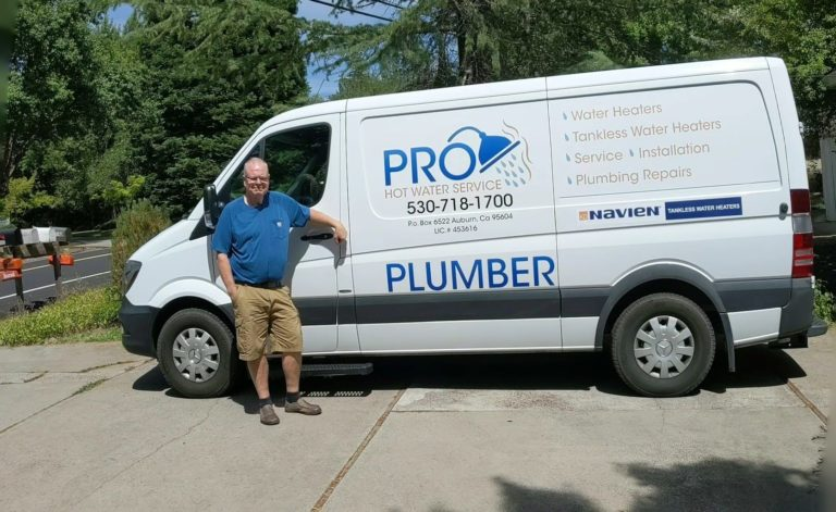 pro hot water service, water heater repair